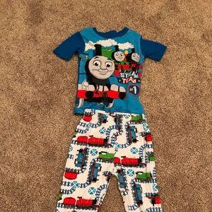 Thomas the Train PJ's